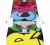 Rocket Complete Skateboard 7.5 IN