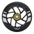Fuzion Flight Wheels 110mm 2-pack