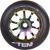 Lucky Ten 110mm Wheel Complete