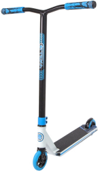 Lucky Crew Pro Scooter (Blue/White)