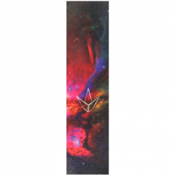 Blunt Galaxy Griptape Deep Red