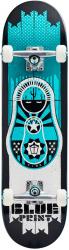 "Blueprint Complete skateboard 8.25"" Babushka Black/Blue"