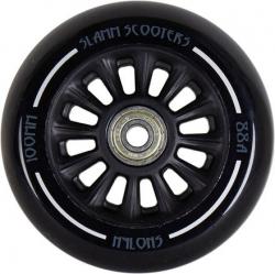 Slamm Nylon Core 100mm Wheel (Black)
