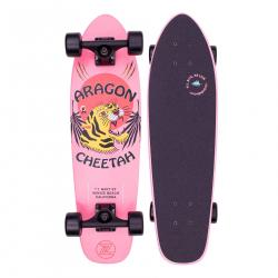 Z-Flex Aragon Cheetah Cruiser Pink 27