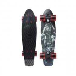 Penny Boards '22' Darth Vader Black