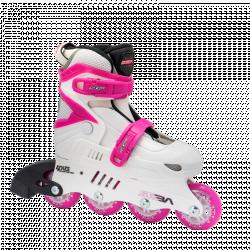 Seba Junior Inline Skates Pink 27-30 size