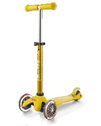 Micro Mini Deluxe Yellow