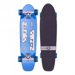 Z-Flex Metal Flake Cruiser Blue 29