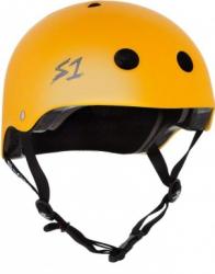 S-One V2 Lifer Helmet (L size) (Yellow)