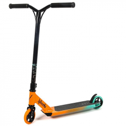 Versatyl scooter cosmopolitan (Orange/Blue)