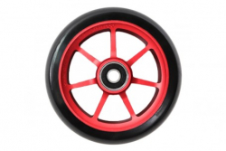 Ethic Incube wheel 110mm (Red)