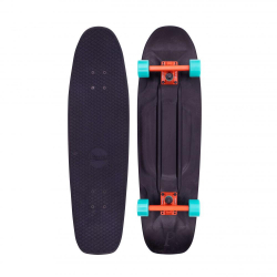 Classics Penny Boards 32 Bright light Black-Turquoise