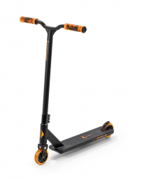 Slamm Classic V8 (Black/Orange)