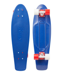 "Penny Cruiser 27"" Multi (Blue)"