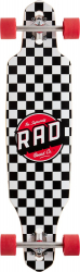 "RAD Complete Longboard 36"""