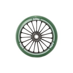 Aztek Architect Wheels Black-Green