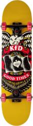 "KFD Young Gunz skateboard 7.5"""