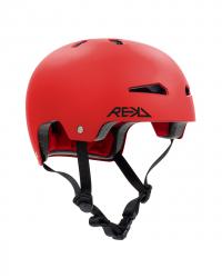 Rekd Elite Helmet S/M (Red)
