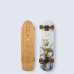 Arbor Cruiser Bamboo Pilsner (White)