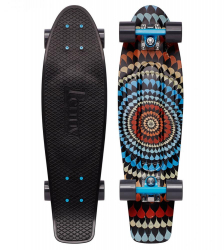 "Penny Cruiser 27"" Multi (Black)"