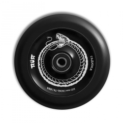 Trust Pro Scooter Wheel 110mm Гадюка