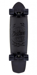 D Street Cruiser Atlas (Black)