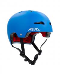 Rekd Elite Helmet S/M (Blue)