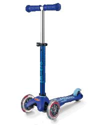 Micro Mini Deluxe Blue