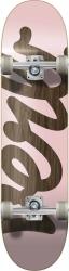 Verb Script Complete Skateboard 8 Pink