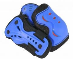 SFR Triple Pads Set AC760 (L size) (Blue)