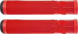 Tilt Metra Pro Scooter Grips (Red)