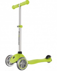 Globber Primo Plus (Green)
