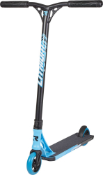 Root Lithium Complete Scooter  (Blue)