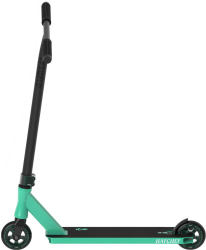 North Hatchet 2020 Pro Scooter (Green)