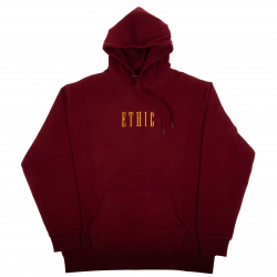 Ethic Vertigo Hoodie XS