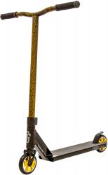 Crisp Blaster (Black/Yellow)