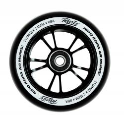 Ripot.lv Signature Pro Scooter Wheel 110mm