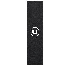 Wise Logo cut Griptape