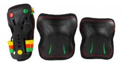 SFR Triple Pads Set AC760 S size Guava