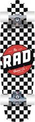 RAD Retro Roller Cruiser Retro Black