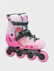 SEBA ST MX INLINE SKATES Pink 33-36