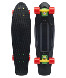 "Penny Cruiser 27"" Multi (Black/Red)"