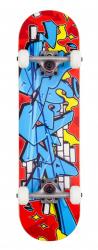 Rocket Complete Skateboard 7.375 IN