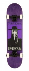 Birdhouse Complete Stage 3 Plague Doctor Purple 7.5