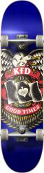 "KFD Young Gunz skateboard 7.75"""