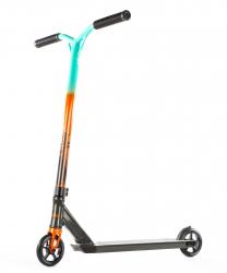 Versatyl scooter bloody mary V2 Orange/Blue/Black
