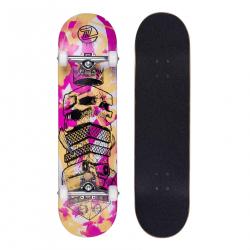 Z-Flex Totem Skateboard 8.25