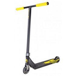 Addict Complete Scooter Defender MK2 (Yellow/Black)