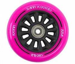 Slamm Nylon Core 100mm Wheel (Pink)