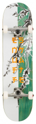 Enuff Cherry Blossom Сomplete White-Green